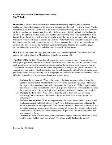 book critique  essay essay writing top