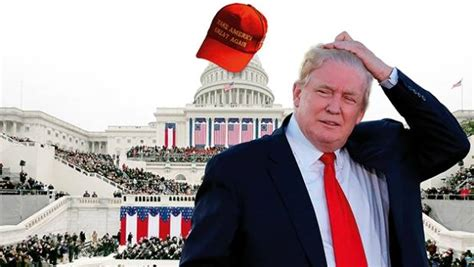Trump Inauguration The Beginning Of The End  Or The End