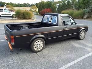 Vw Caddy Diesel : find used 1981 volkswagen rabbit diesel pickup vw caddy in ~ Kayakingforconservation.com Haus und Dekorationen
