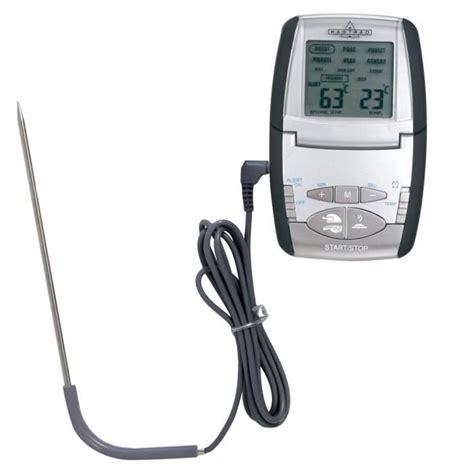 sonde thermometre cuisine lagrange 439 601 table de cuisine