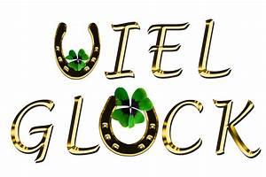 Symbole Für Glück : kostenlose foto vierbl ttriges kleeblatt hufeisen viel gl ck gold golden gl cksbringer ~ Udekor.club Haus und Dekorationen