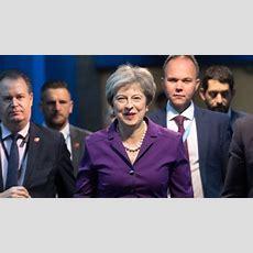 Dramatische Wende Doch Kein Durchbruch Beim Brexit