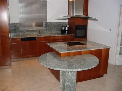 cuisine granit plan de travail granit quartz silestone dekton