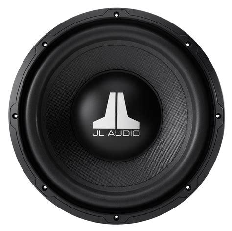 Jl Audio W0 12
