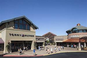 About Woodburn Premium Outlets® - A Shopping Center in ...