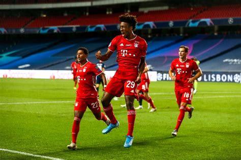 Şampiyonlar ligi finali ne zaman? Şampiyonlar Ligi Finali: Paris SG: 0 Bayern Münih: 1 (Maç sonucu) - Haberler