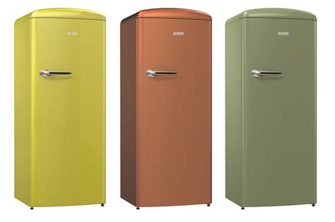 Kühlschrank Retro Look k 252 hlschrank im retro look das einfamilienhaus