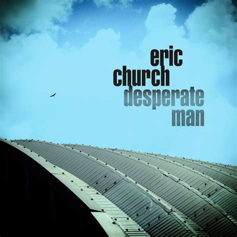 Eric Church Announces First New Album In Three Years Quot We