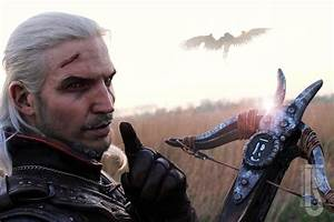 Hopefully The Witcher's TV Show Looks As Good As This ...