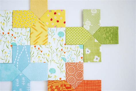 side quilt block favequiltscom