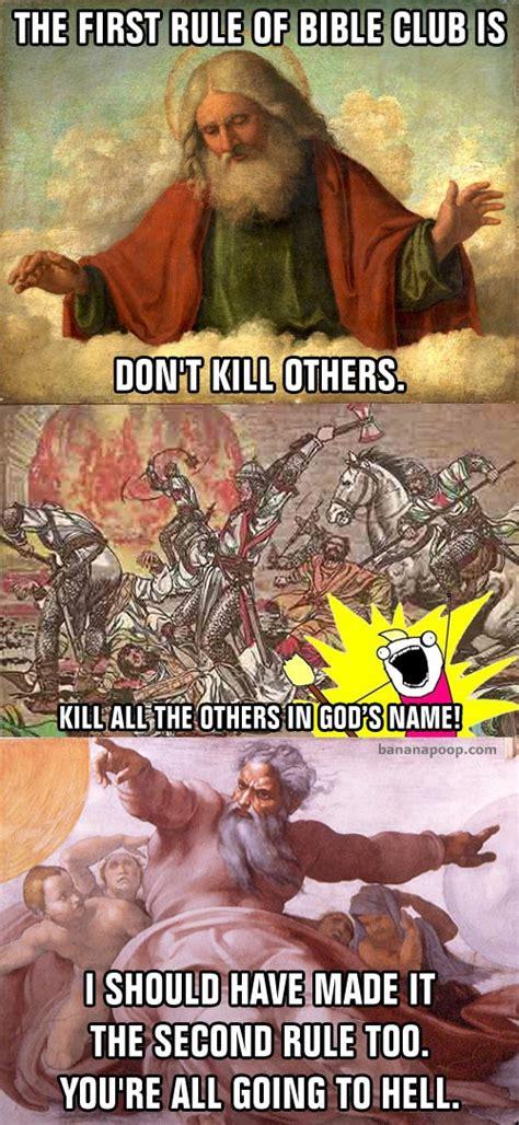 Crusade Memes - bananapoop humor memes all memes 1
