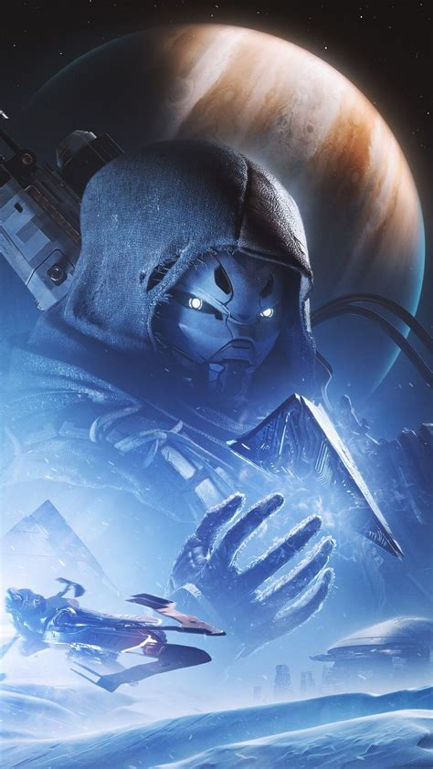 Destiny 2, warlock, 4k, e3 2017, poster. 1080x1920 Destiny 2 Beyond Light 2021 Iphone 7,6s,6 Plus, Pixel xl ,One Plus 3,3t,5 HD 4k ...