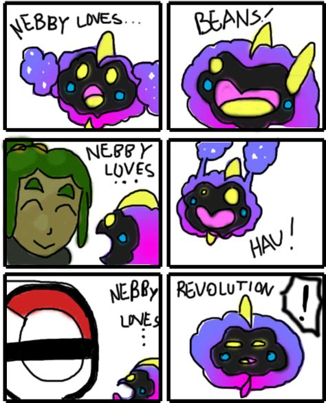 Nebby Memes - nebby loves get in the bag nebby know your meme