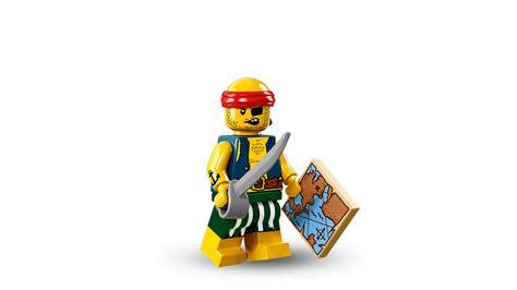 jual mainan anak lego scallywag pirate series 16