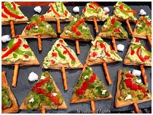 Apero Dinatoire Noel : cuisine ~ Melissatoandfro.com Idées de Décoration