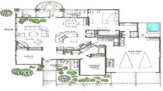energy efficient homes plans open floor plans 1 story space efficient house plans