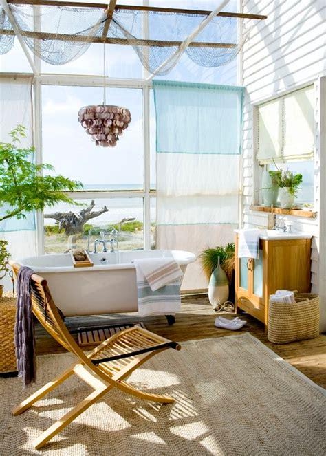 bureau bois ikea 12 idées déco de salle de bains dans un style tropical
