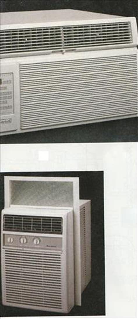install  window air conditioning unit heat pump  standard ac unit hvac