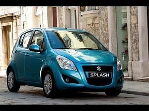 Zubehör Suzuki Splash : suzuki splash 2013 review youtube ~ Kayakingforconservation.com Haus und Dekorationen