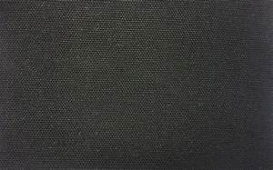 James Thompson Fabrics Duck Canvas Black