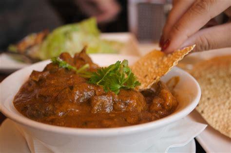 meaning of cuisine in rogan josh