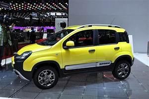 Nouvelle Fiat Panda : fiat panda cross encore plus 4x4 ~ Maxctalentgroup.com Avis de Voitures