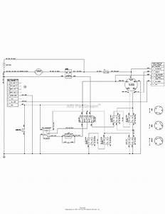 Troy Bilt Rzt 50 Wiring Diagram