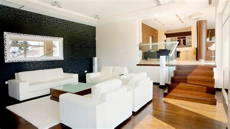 couleur cuisine salon air ouverte harmoniser le décor de différentes pièces à aire ouverte
