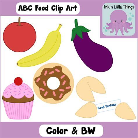 abc cuisine for photo clipart 54