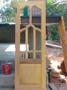 Carpenter work ideas and Kerala Style wooden decor: wooden ...
