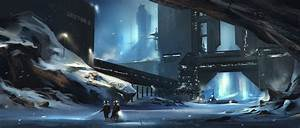 Futuristic, City, Night, Lights wallpaper | other ...