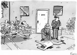 The Loneliness of the Long-Distance Cartoonist - The New ...