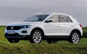 Voiture T Roc : volkswagen t roc review is this late entrant into the suv game as good as it looks ~ Medecine-chirurgie-esthetiques.com Avis de Voitures