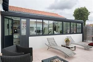 les 324 meilleures images a propos de le jardin sur With lovely deco mur exterieur maison 4 decoration mur veranda