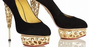 Tendance Chaussures Automne Hiver 2016 : chaussure a talon tendance 2015 ~ Melissatoandfro.com Idées de Décoration