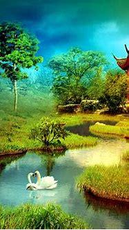 3D Nature wallpaper   2560x1920   #79374