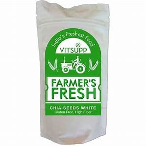 Buy Chia Seeds From Farmer U0026 39 S Fresh