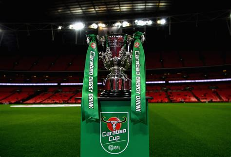 Watch Carabao Cup draw: Live stream, what TV channel and ...
