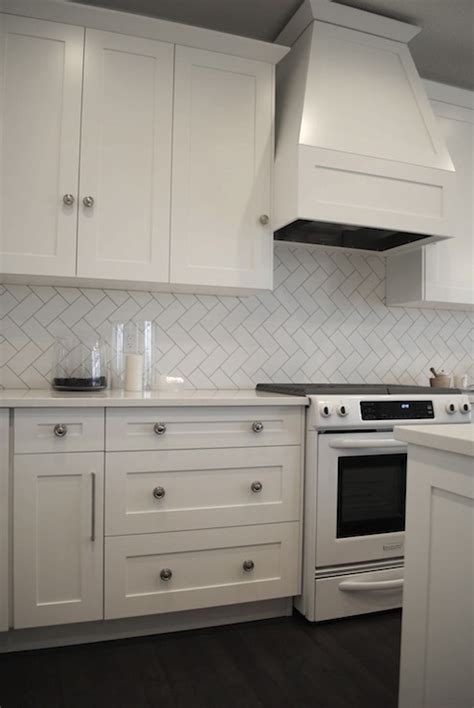 herringbone kitchen backsplash gallery for gt herringbone tile pattern backsplash