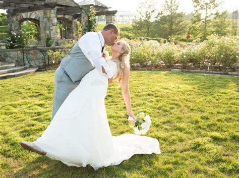 Lewis Ginter Botanical Garden Wedding by Wedding Photography