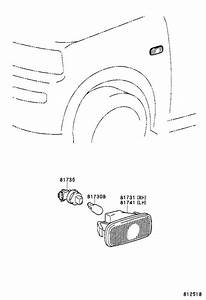2006 Scion Xb Plug  Socket  U0026 Wire  Socket  U0026 Wire Sub