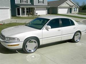 Another Steelehead 1999 Buick Park Avenue Post   3480558
