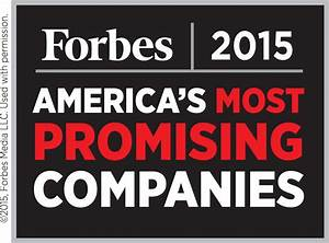 America U0026 39 S Most Promising Companies  The Top 20 Of 2015