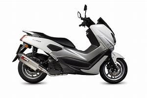 Yamaha X Max 125 : yamaha nmax 125 scorpion exhaust scooterlab ~ Kayakingforconservation.com Haus und Dekorationen