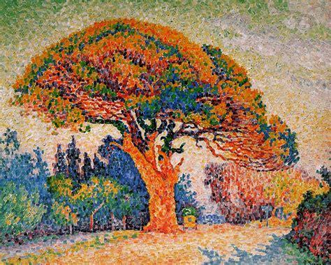 Vanités En Peinture by Paul Signac Neo Impressionist Painter Tutt
