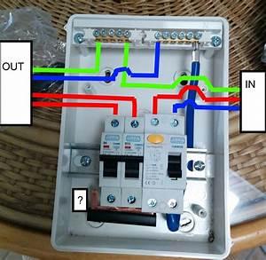 Mk Garage Unit Wiring Diagram