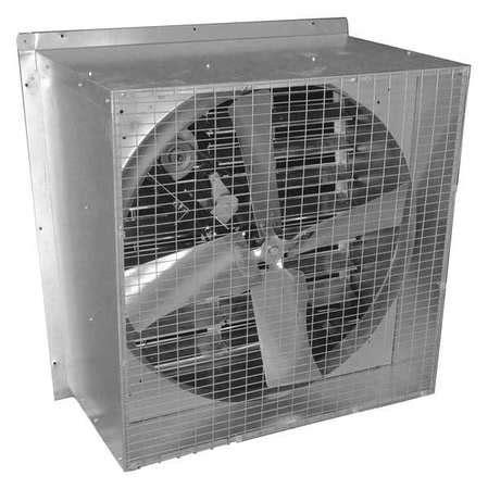 belt drive wall exhaust fan dayton exhaust fan slantwall 36in belt drive 44yu09