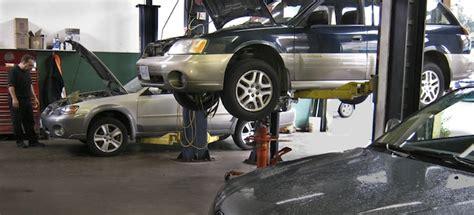 Are Subarus Expensive To Repair by Routine Maintenance Pawlik Automotive Repair Vancouver Bc