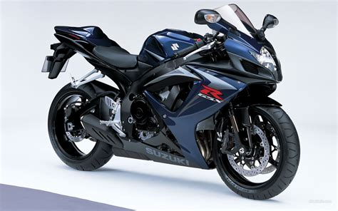 Suzuki Gsx R750 Hd Wallpapers