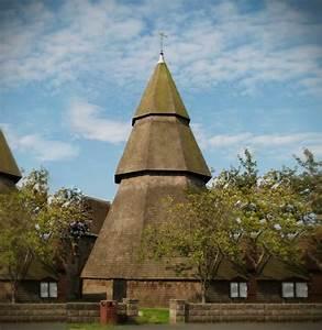 45 von den außergewöhnlichsten Kirchen weltweit